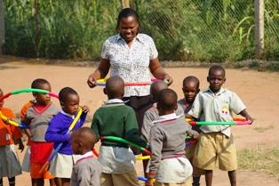 Scripture Union – Uganda